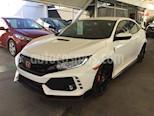 Foto venta Auto usado Honda Civic Type R (2017) color Blanco precio $663,000