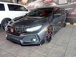 Foto venta Auto usado Honda Civic Type R color Acero precio $610,000