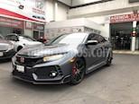 Foto venta Auto usado Honda Civic Type R (2017) color Gris Metalico precio $565,000