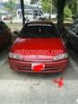 Honda Civic LX Sinc. usado (1992) color Rojo precio u$s1.400