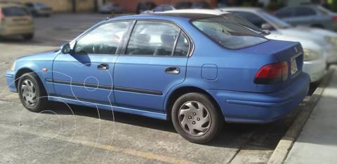 Honda Civic Ex-Exi (4at) L4,1.6i,16v A 1 1 usado (1998) color Azul precio u$s2.800