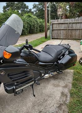 Honda Civic EX-L 1.8L Aut usado (2013) color Negro precio u$s13.000