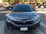 Foto venta Auto usado Honda CR-V - (2016) color Gris Oscuro precio $1.280.000