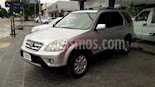Foto venta Auto usado Honda CR-V 2.4 EX (160CV) (2006) color Gris Claro precio $330.000