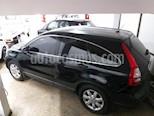 Foto venta Auto usado Honda CR-V 2.4 EX (170CV) color Negro precio $370.000