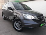 Foto venta Auto usado Honda CR-V 2.4 EXL Aut (2011) color Gris Oscuro precio $495.000