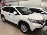 Foto venta Auto usado Honda CR-V 2.4 EXL Aut (2013) color Blanco precio $850.000