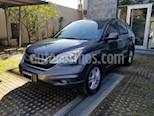 Foto venta Auto usado Honda CR-V 2.4 EXL Aut (2010) color Gris Oscuro precio $480.000