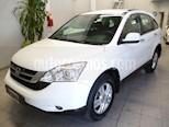 Foto venta Auto usado Honda CR-V 2.4 EXL Aut (2010) color Blanco precio $499.000