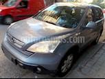 Foto venta Auto usado Honda CR-V 2.4 EXL Aut (2008) color Azul Celeste precio $400.000