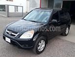 Foto venta Auto usado Honda CR-V 2.4 LX (170CV) 4x4 (2004) color Negro precio $350.000