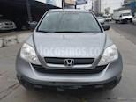Foto venta Auto usado Honda CR-V 2.4 LX (170CV) (2008) color Gris Claro precio $495.000