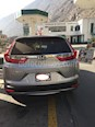 Foto venta Auto usado Honda CR-V 2.4L LX (2017) color Plata precio u$s24,000