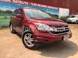 Foto venta Auto usado Honda CR-V 5p EX Aut 4x4 A/A E/E ABS CD B/A (2010) color Rojo precio $168,000