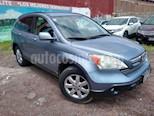 Foto venta Auto usado Honda CR-V 5p EX Aut 4x4 A/A E/E ABS CD B/A (2009) color Azul precio $150,000