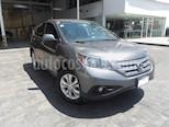Foto venta Auto usado Honda CR-V 5p EX L4/2.4 Aut (2014) color Gris precio $260,000