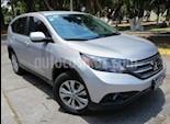Foto venta Auto usado Honda CR-V 5p EX L4/2.4 Aut (2012) color Plata precio $225,000