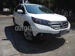 Foto venta Auto usado Honda CR-V 5p EX L4/2.4 Aut (2014) color Blanco precio $250,000