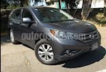 Foto venta Auto usado Honda CR-V 5p EX L4/2.4 Aut color Gris precio $244,000
