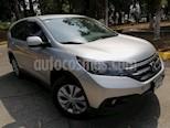Foto venta Auto usado Honda CR-V 5p EX L4/2.4 Aut (2013) color Rojo precio $250,000