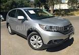 Foto venta Auto usado Honda CR-V 5p EX L4/2.4 Aut (2012) color Plata precio $219,000