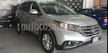 Foto venta Auto usado Honda CR-V 5p EX L4/2.4 Aut (2012) color Plata precio $229,000