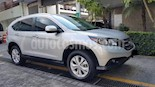 Foto venta Auto usado Honda CR-V 5p EXL L4/2.4 Aut 4WD (2014) color Plata precio $269,000