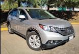 Foto venta Auto Seminuevo Honda CR-V 5p EXL L4/2.4 Aut 4WD (2014) color Plata precio $285,000