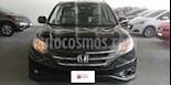 Foto venta Auto usado Honda CR-V 5p EXL L4/2.4 Aut Navi color Negro precio $198,000
