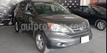 Foto venta Auto usado Honda CR-V 5p EXL L4/2.4 Aut (2011) color Gris precio $189,000