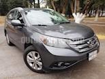 Foto venta Auto usado Honda CR-V 5p EXL L4/2.4 Aut (2014) color Plata precio $269,000