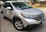 Foto venta Auto usado Honda CR-V 5p EXL L4/2.4 Aut (2012) color Plata precio $209,000