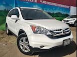 Foto venta Auto Seminuevo Honda CR-V 5p EXL L4/2.4 Aut (2011) color Blanco precio $199,000