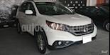 Foto venta Auto usado Honda CR-V 5p EXL L4/2.4 Aut (2013) color Blanco precio $245,000