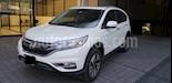 Foto venta Auto usado Honda CR-V 5p EXL L4/2.4 Aut (2016) color Blanco precio $349,000