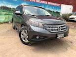 Foto venta Auto usado Honda CR-V 5p EXL L4/2.4 Aut (2012) color Gris precio $210,000