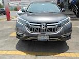 Foto venta Auto usado Honda CR-V 5p i-Style L4/2.4 Aut (2016) color Gris precio $320,000