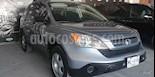 Foto venta Auto usado Honda CR-V 5p LX Aut 4X2 A/A E/E ABS color Azul precio $120,000