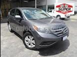 Foto venta Auto usado Honda CR-V 5p LX L4/2.4 Aut (2013) color Gris precio $215,000