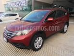 Foto venta Auto usado Honda CR-V 5p LX L4/2.4 Aut color Rojo precio $209,000