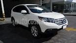 Foto venta Auto Seminuevo Honda CR-V 5p LX L4/2.4 Aut (2012) color Blanco precio $218,000