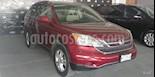 Foto venta Auto usado Honda CR-V 5p LX L4/2.4 Aut color Rojo precio $175,000