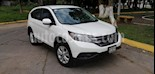 Foto venta Auto usado Honda CR-V 5p LX L4/2.4 Aut (2014) color Blanco precio $229,000