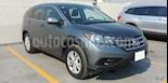 Foto venta Auto usado Honda CR-V 5p LX L4/2.4 Aut (2012) color Gris precio $217,000