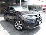 Foto venta Auto usado Honda CR-V 5p Turbo Plus L4/1.5/T Aut (2017) color Negro precio $409,000