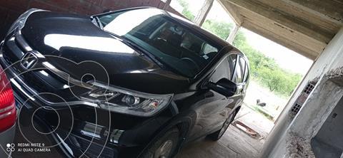 Honda CR-V LX 4x2 usado (2017) color Negro precio $3.400.000