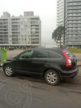 Honda CR-V EX 4x4 usado (2009) color Negro precio $1.590.000