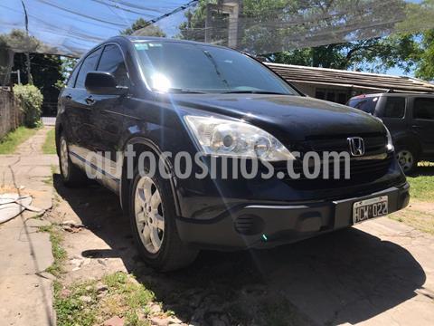 foto Honda CR-V LX 4x2 Aut usado (2009) color Negro precio $1.150.000