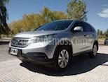 Honda CR-V LX 4x2 (185CV) usado (2012) color Gris precio u$s15.000