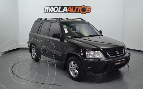 Honda CR-V 2.0 Si Aut usado (1999) color Negro precio $1.500.000